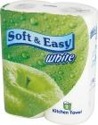 Soft & Easy White Ręcznik