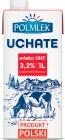 Warmia Uchate mleko 3,2% tłuszczu