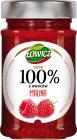 Łowicz Dżem 100% owoców Malina