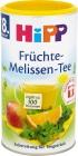 HiPP herbatka owoce-melisa