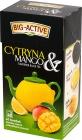 Big-Active Herbata Cytryna&Mango