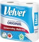 Velvet Czysta Biel ręcznik