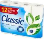 Velvet Classic klasycznie biały
