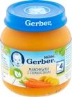 Gerber marchewka z ziemniaczkami