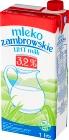 Zambrowskie mleko UHT 3,2%