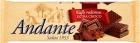 Andante wafle kakaowe z nadzieniem