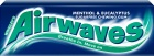 Airwaves gumy do żucia menthol &