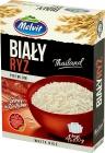 Melvit ryż biały  4x100