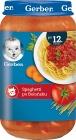 Gerber DoReMi  Spaghetti