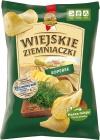 Wiejskie Ziemniaczki chipsy