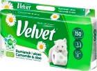 Velvet Naturalnie pielęgnujący