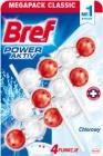 Bref Power Aktiv zawieszka do WC 4