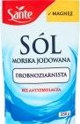 Sante Sól morska drobnoziarnista