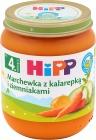 HiPP Bio Marchewka z kalarepką