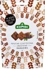 Kupiec Ciasteczka zbożowe kakaowe