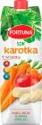 Fortuna Karotka Plus Sok