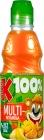 Kubuś 100% sok  multiwitamina
