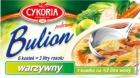Cykoria Bulion warzywny 6 kostek 6