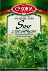 Cykoria Susz z liści Pietruszki