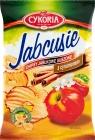 Cykoria Jabcusie chipsy jabłkowe