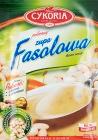 Cykoria Zupa Fasolowa