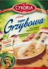 Cykoria Zupa Grzybowa