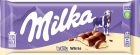 Milka Bubbly White mleczna