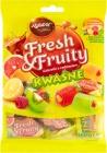 Wawel Fresh & Fruity galaretki