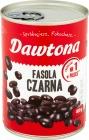 Dawtona fasola czarna