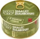 M.E.A.L Smalec żołnierski