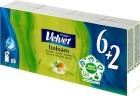 Velvet Balsam chusteczki 6x9szt