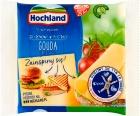Hochland ser topiony w plastrach