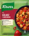 Knorr fix gulasz z kurczakiem