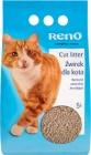Reno żwirek dla kota  naturalny,
