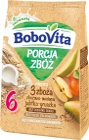 BoboVita Porcja Zbóż kaszka mleczna