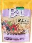 Bakalland Musli chrupiące 5