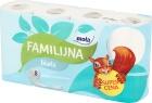 Mola Familijna papier toaletowy