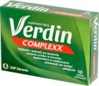 Verdin copmlexx suplement diety