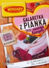 Winiary Galaretka z pianką  smak