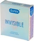 Durex Invisible najcieńsza