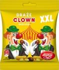 Skawa Clown draże orzeszki XXL