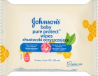 Johnson's Baby Pure Protect