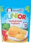Gerber Junior Herbatniczki