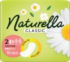 Naturella Classic Podpaski bez