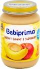 Bebiprima Jabłka i banany