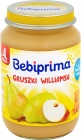 Bebiprima Gruszki Williamsa