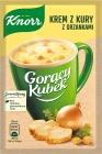 Knorr Gorący Kubek Krem z kury