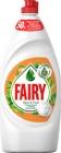 Fairy Płyn do mycia naczyń