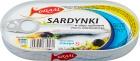 Graal Sardynki w oleju roślinnym
