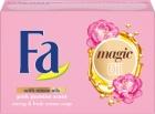 Fa Magic Oil Mydło w kostce Pink